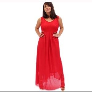 👗2/$50 SEXY MAXI GOWN DRESS 👗